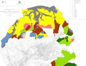 Cartografie tematiche con Metodologia GIS