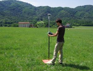 Mappatura per agricoltura di precisione